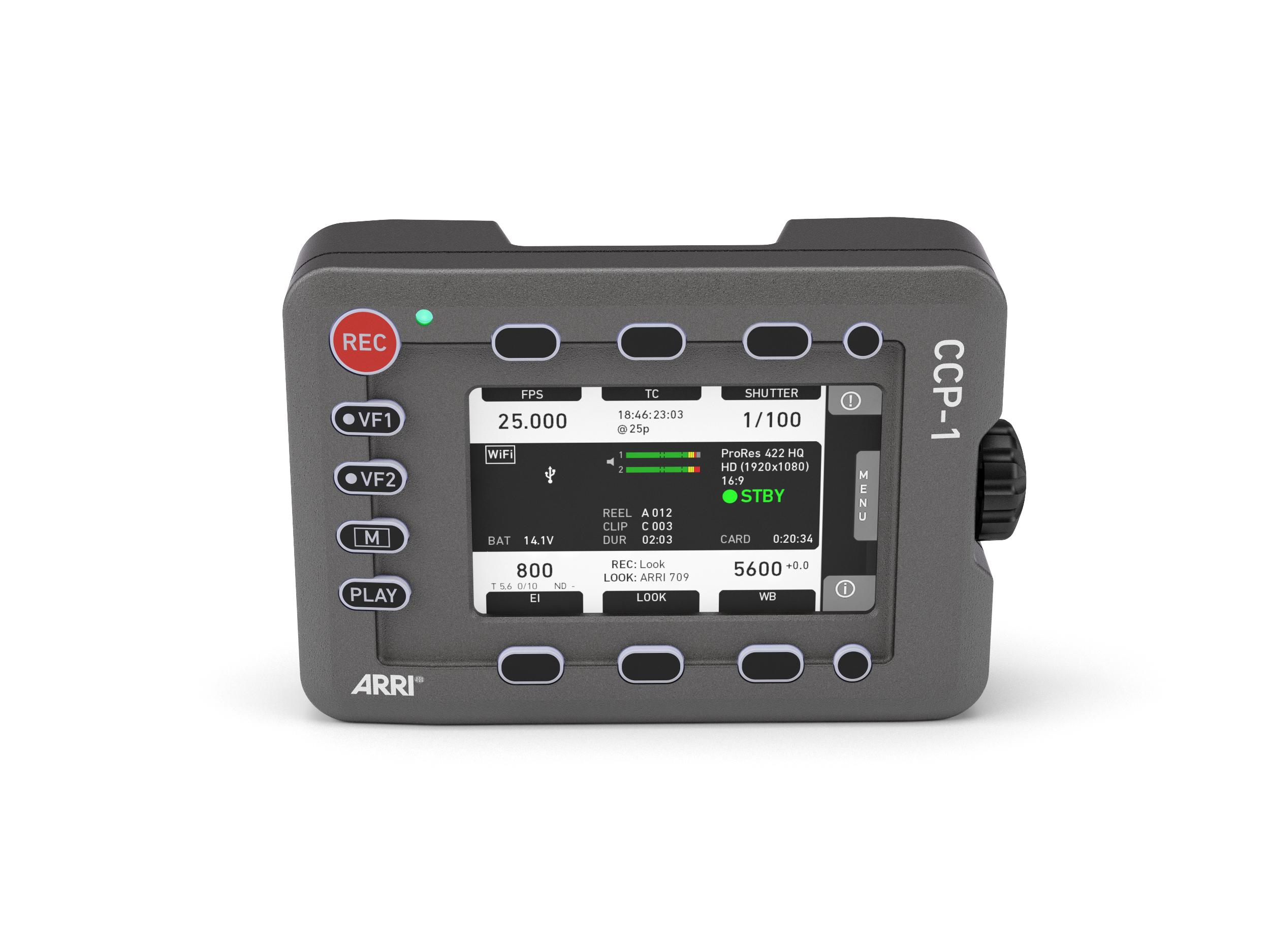 K0 0010096 Camera Control Panel CCP-1 for ALEXA Mini