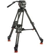 c1239-0111  ultimate 1030ds fluid head & 30l tripod system