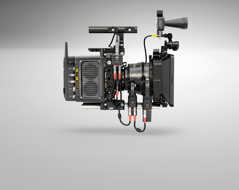 The new price for ARRI products
