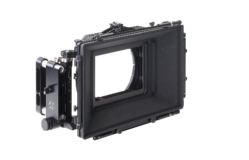 "k0.60090.0  mb-28 set 6.6""x6.6"" / arri 15mm bridge plate standard"