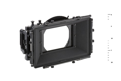 "k0.60113.0  mb-29 set for lws, without light shields (2-stage; 4""x5.65""; rear rotatable)"