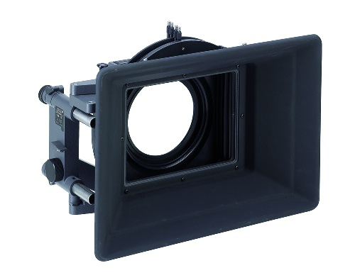 "k2.42149.0  mb-14 matte box 6.6""x6.6"" for 19mm bridge plate support rods"