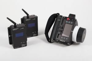 ARRI offers ERM-2400 LCS set for extended wireless control