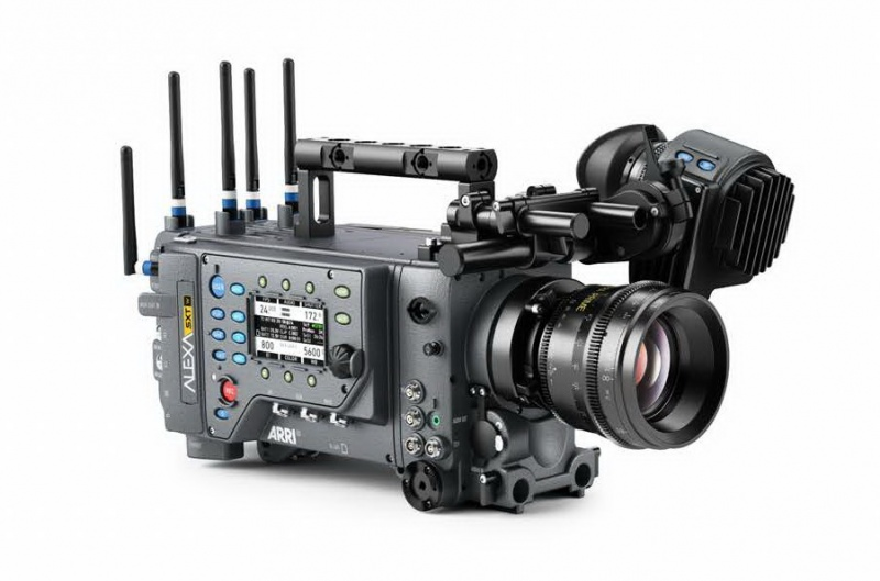 ARRI Wireless Video System (WVS) Frequently Asked Questions