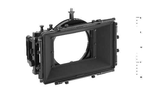 "k0.60114.0  mb-29 set for lws, without light shields (2-stage; 5""x5""; both rotatable)"